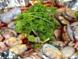 鲜贝鲜花甲加盟 低门槛 多模式征服食界市场