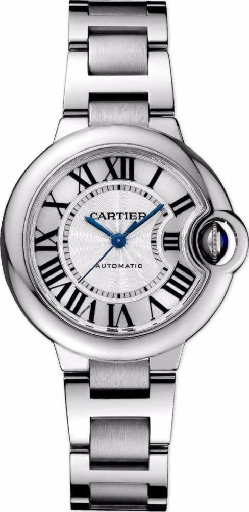 精仿世界名表高仿奢侈品名表CARTIER卡地亚RONDE伦敦