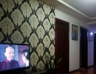 电视台迎宾小区 2室1厅1卫 ,环境优雅,拎包既住