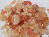 阿拉伯胶应用十分广泛可在糖果 饮料等食品使用