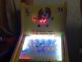儿童游戏机!一台是拍拍乐
