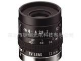日本宾得 工业镜头 H1212B 固定焦距镜头