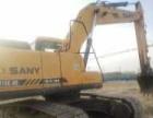 三一重工 SY215C-9 挖掘机         (个人转让)