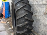大力士农用轮胎 24.5-32 拖拉机轮胎青储机联合收割