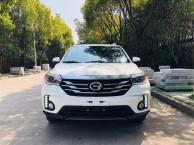 转让 广汽传祺GS4 2017款 235T 自动两驱尊贵版