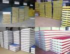 东营泡沫/防火岩棉/玻璃棉彩钢复合板生产厂家