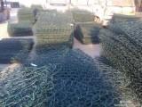 石笼网 格宾网 护垫
