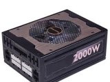 2000W显卡电源,服务器电源