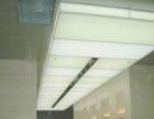 宜宾灯箱喷绘膜天花吊顶灯箱透光软膜