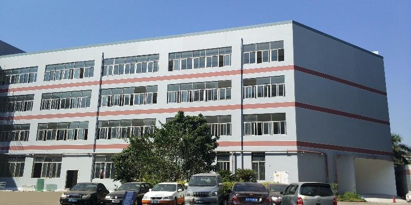 松岗碧头站附近业主新空出一楼2000精装厂房可分