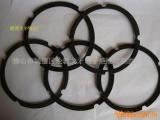 黑色橡胶圈  橡胶垫片 密封圈橡胶  硅胶EVA垫片