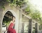 如何拍好中国风婚纱照