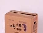 韩国舒川雪味海苔 韩国舒川雪味海苔加盟招商