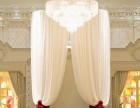 广州婚礼策划专业搭建布置舞台