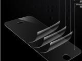 苹果iphone5s钢化玻璃膜手机钢化玻璃保护贴膜5c钢化贴膜