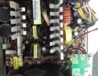 专业进口国产变频器维修!