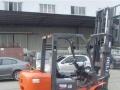 节油型三吨四吨柴油二手叉车合力叉车,杭州叉车转让