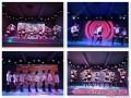 上海爵士舞零基础培训哪家更专业实力更强 葆姿舞蹈