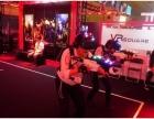 VR Square中国指定运营商正熙影娱邀您抢占红利市场