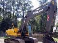 沃尔沃 EC250D 挖掘机  (全国二手挖机直销)