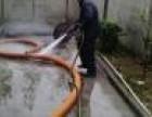 长青区清理化粪池槐荫区长青疏通管道抽粪