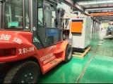 天津武清设备吊装搬运叉车吊车折臂吊租赁有限公司