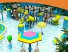 爱渡游泳馆儿童水上乐园