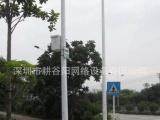 深圳大型专业生产交通通用立杆,监控指挥,