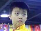 上海儿童武术专业教学