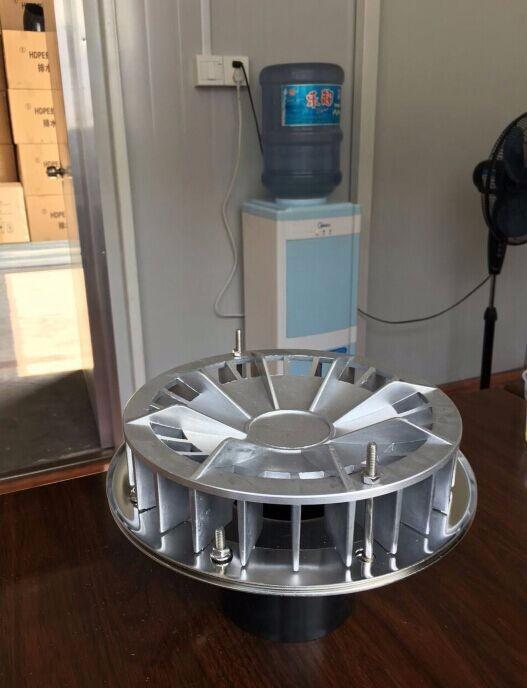 虹吸式 有压流雨水斗 压力流排水系统 产品 厂家 企业 公司