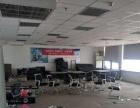 大龙龙之梦长峰中心256平精装修送办公家具高端大气