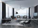 天津別墅設計裝修簡約風格視點裝飾