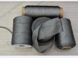 不锈钢纤维高温金属带,耐高温金属套管-深圳市广瑞新材料公司