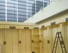盐城展会展柜专业量身定制、汽车贴膜展示柜、医药柜台