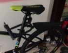 刚买的**牌山地车27速自行车,孩子不喜欢便宜卖了