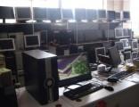 武汉武昌台式电脑高级回收 网吧电脑回收
