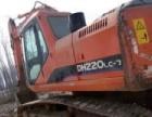 斗山 DH220LC-9E 挖掘机          (个人挖掘