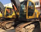 全国直销二手沃尔沃210挖掘机