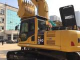 珠海二手挖掘机小松200-8原装出售二手挖掘机市场