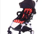 婴儿推车轻便儿童手推车宝宝伞车可躺可坐一