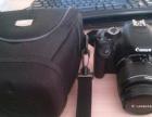 低价 佳能 单反相机 600D 套机