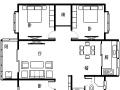 南二环蓝色雅 3室2厅 123平米 精装修 押一付三