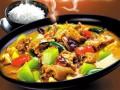 黄焖鸡米饭加盟费/特色米饭快餐加盟官网