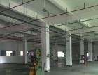 道滘南丫新出1200平方米带装修、一楼厂房招租