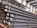 外標型鋼一站式現貨服務商大型室內倉儲常備庫存2W多噸