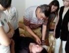 中医针灸权威正规广东教的最全面的系统培训学校专业