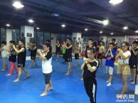 济南昊龙散打,陈教练女子防身术,擒拿术,搏击专业武术培训