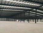 Y新建单层钢结构厂房5000平出租