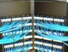 杭州市专业办公室工位网络布线 水晶头安装 集团电话