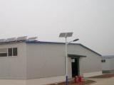 厂家直销吉安南昌新农村建设太阳能路灯